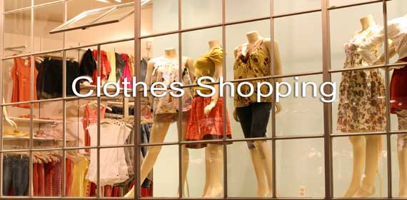 Clothing Store Items for Sale