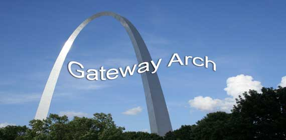 EL Civics Picture Tour of the Gateway Arch