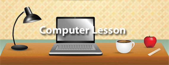ESL Lesson Computers