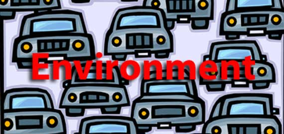 Environment Banner