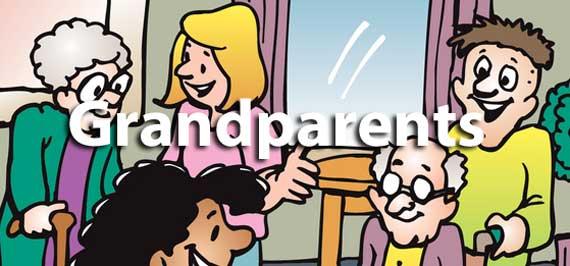 Grandparents Lesson