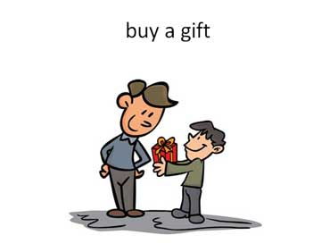 Buy a Gift