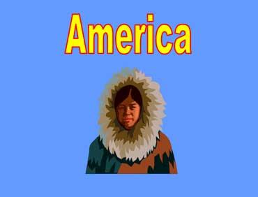 Eskimo Wearing a Parka