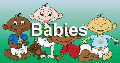 Babies Lesson