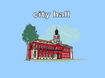 City Hall Building