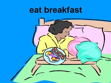 Eat Breakfast