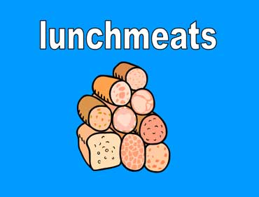 Lunchmeats