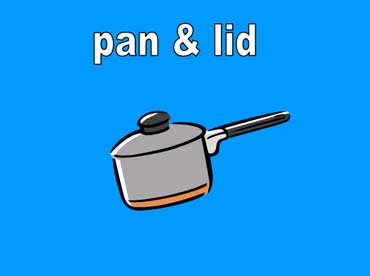 Pan and Lid