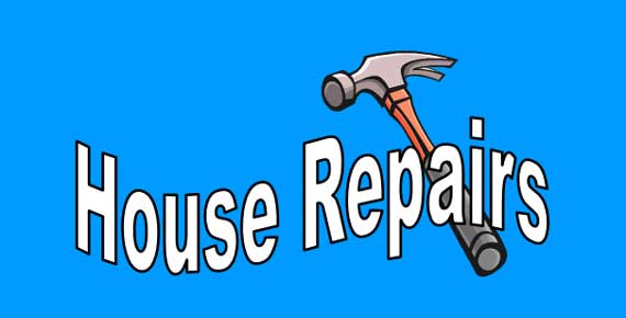 House Repairs Lesson