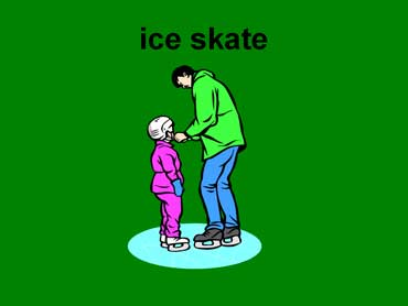 how to teach child how to skate
