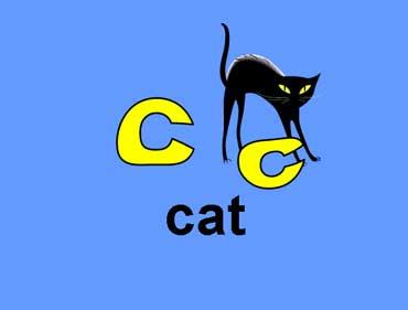 C c - Cat