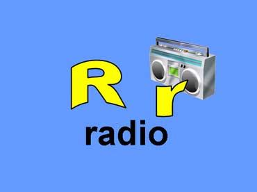 R r - Radio