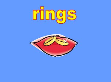 Gold Rings - Wedding Bands