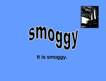 Smoggy