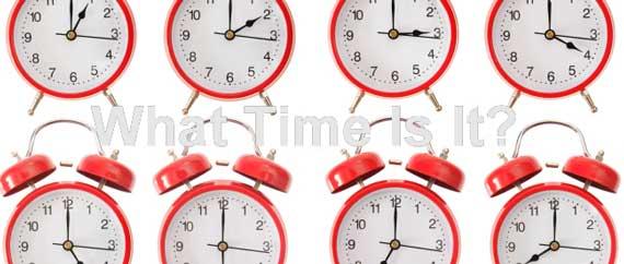 Telling time lesson esl vocabulary telling time with clocks ibookread ePUb