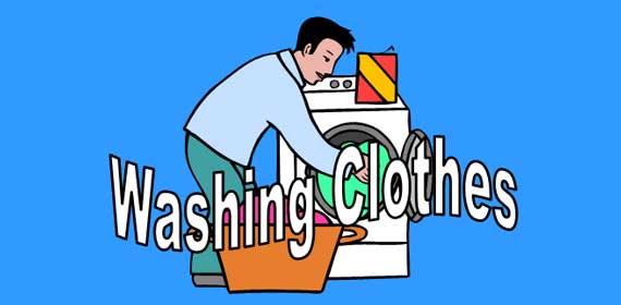 Wet Clothes - Appliance Repair Forum