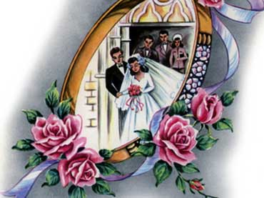 Guests Attend Weddings