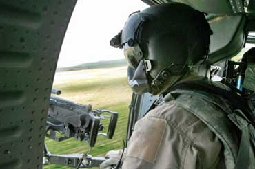 Air Force Soldier