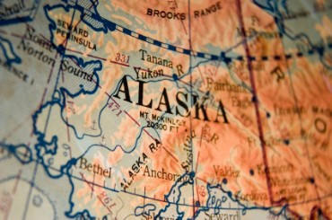 Mount McKinley Photos And Facts - Mt mckinley on us map