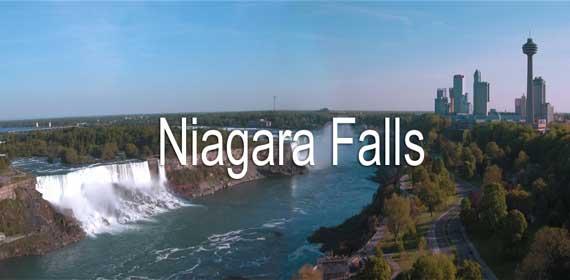 Niagara Falls Photo Tour And Lesson