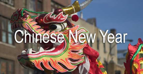 Chinese New Year Lesson Banner