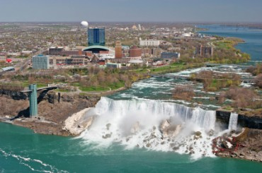 Niagara Falls Photo Tour and Lessonniagara falls city