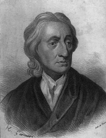 John Locke, English Philosopher