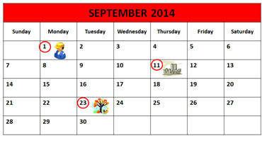 "Search Results for ""2014 Calendar Labor Day/page/2"" – Calendar ..."