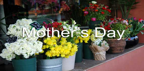 Mother's Day Banner for ESL Lesson