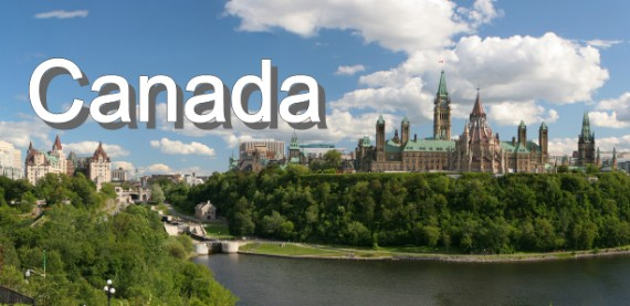 Canadian Photo Tour, Ottawa