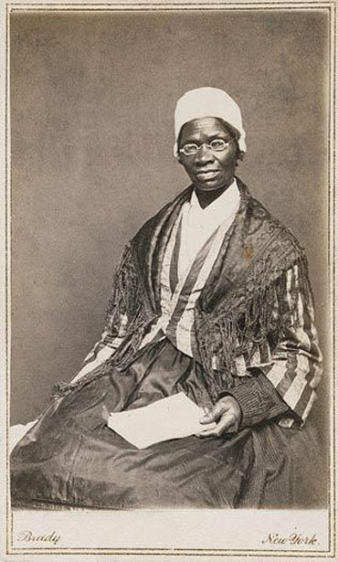 Sojourner Truth, 1797-1883
