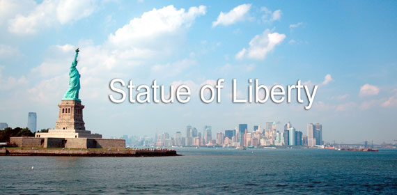 Statue of Liberty Photo Tour and Lesson