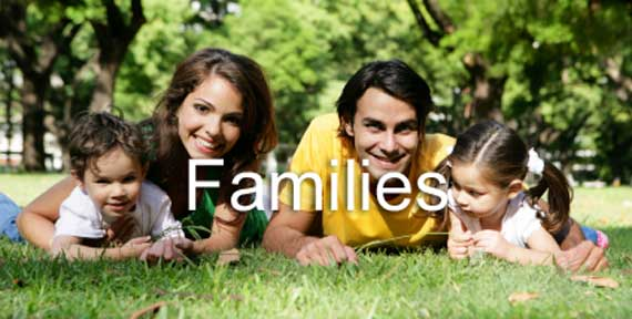 Family Lesson Banner