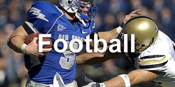 Football Lesson Banner