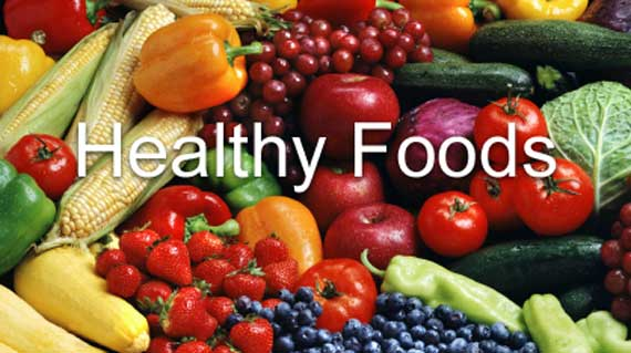 Healthy Food ESL Lessons