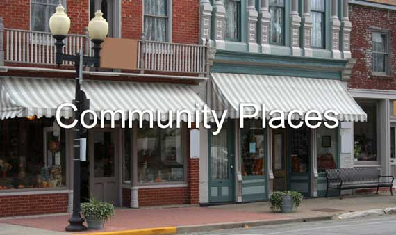 Community Places