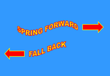 Spring Forward and Fall Back