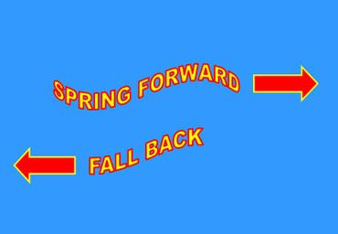 Daylight Savings Time Arizona >> Lesson on Daylight Savings Time - Page 2
