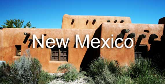 new mexico lesson and photo tour