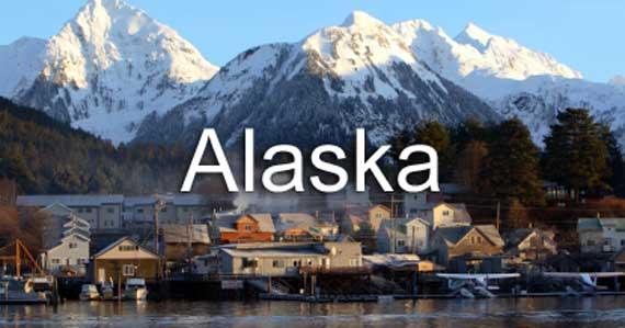 Alaska Lesson Banner