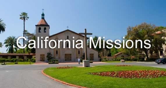 california missions lesson. Black Bedroom Furniture Sets. Home Design Ideas