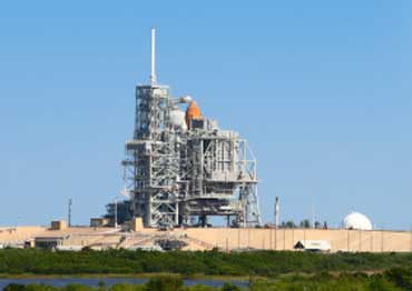 Cape Canaveral - John F. Kennedy Space Center