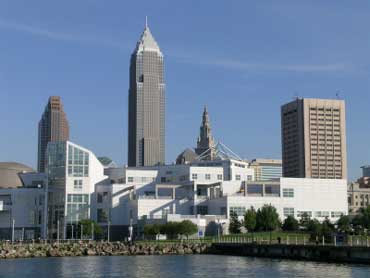 Cleveland Science CCenter