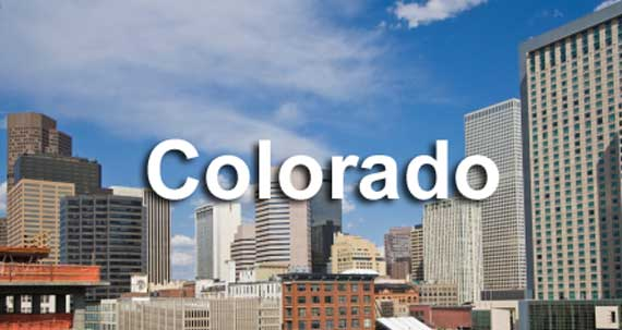 Colorado Lesson Banner