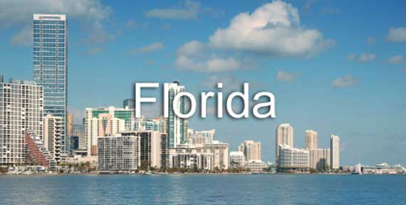 Florida Lesson Banner