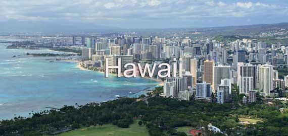 Photo of Downtown Hawaii
