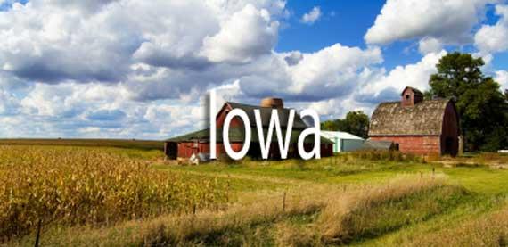 Iowa Lesson