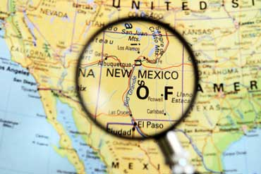 New Mexico Lesson and Photo Tour NM Symbols