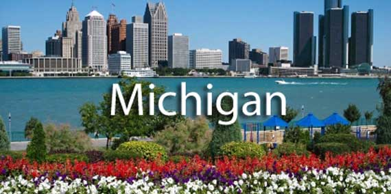 Michigan Lesson Banner