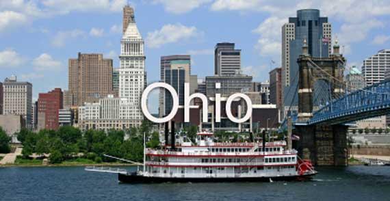Ohio Lesson Banner